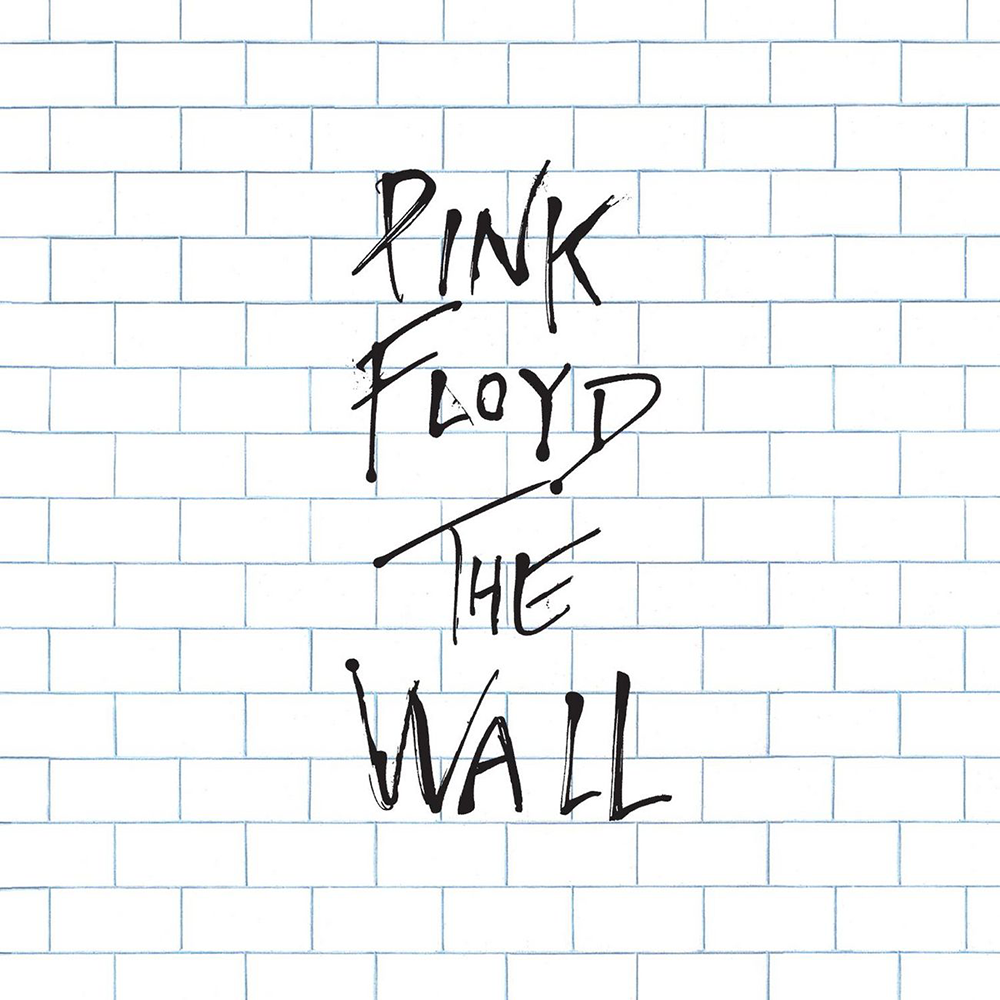 how gerald scarfe and pink floyd built the wall illustration